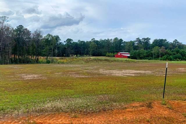 Lot  10 Water Oak Dr, Lucedale, MS 39452 (MLS #367289) :: Keller Williams MS Gulf Coast