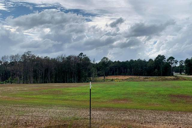 Lot  11 Water Oak Dr, Lucedale, MS 39452 (MLS #367290) :: Berkshire Hathaway HomeServices Shaw Properties