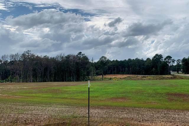 Lot  11 Water Oak Dr, Lucedale, MS 39452 (MLS #367290) :: Keller Williams MS Gulf Coast