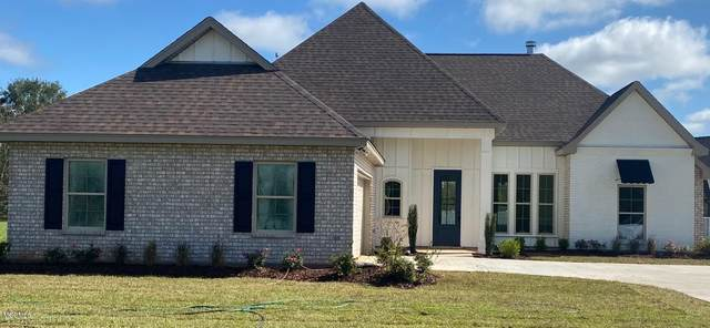 10 Bellmeade Dr, Carriere, MS 39426 (MLS #367297) :: Berkshire Hathaway HomeServices Shaw Properties