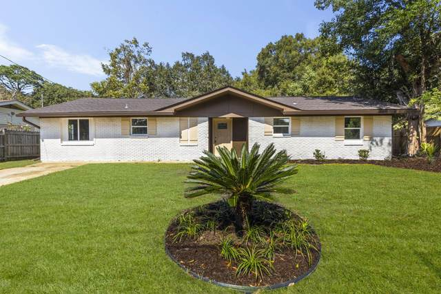 2156 Alice Dr, Biloxi, MS 39531 (MLS #367398) :: Berkshire Hathaway HomeServices Shaw Properties