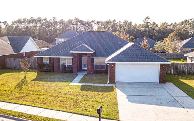 15361 Winsor Pl, Biloxi, MS 39532 (MLS #367412) :: Berkshire Hathaway HomeServices Shaw Properties