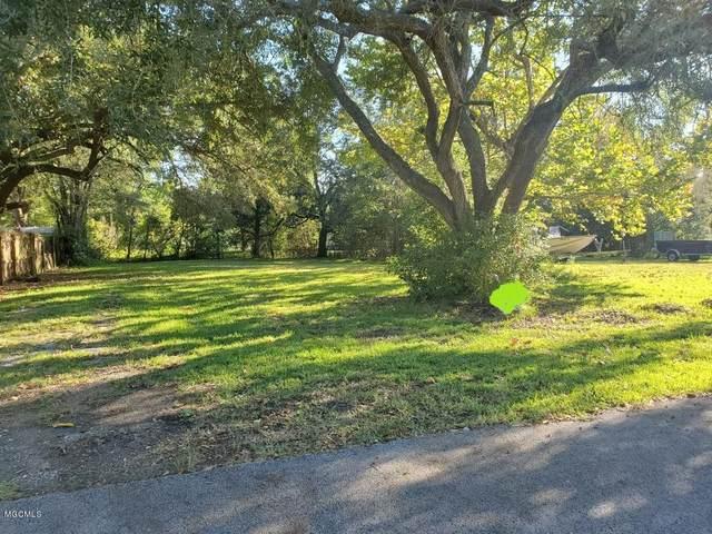2402 Seneca Ave, Pascagoula, MS 39567 (MLS #367418) :: Dunbar Real Estate Inc.