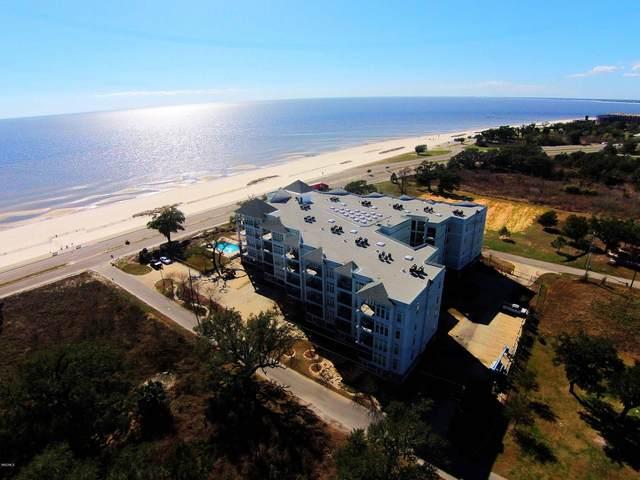1100 W Beach Blvd #503, Pass Christian, MS 39571 (MLS #367429) :: The Demoran Group of Keller Williams