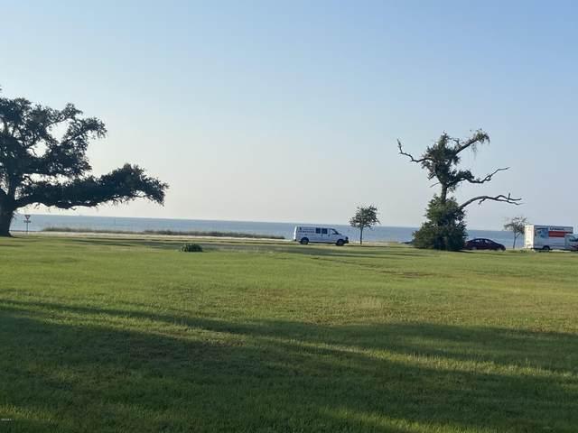 0 W Beach Blvd, Gulfport, MS 39501 (MLS #367436) :: Berkshire Hathaway HomeServices Shaw Properties