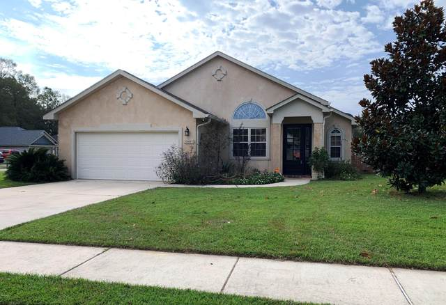 10485 Roundhill Dr, Gulfport, MS 39503 (MLS #367453) :: The Demoran Group of Keller Williams