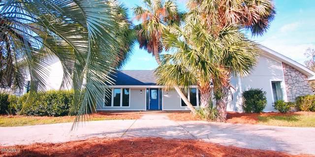 251 Southern Cir, Gulfport, MS 39507 (MLS #367459) :: Berkshire Hathaway HomeServices Shaw Properties