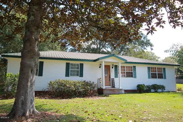 164 Mill St, Lucedale, MS 39452 (MLS #367516) :: The Demoran Group of Keller Williams