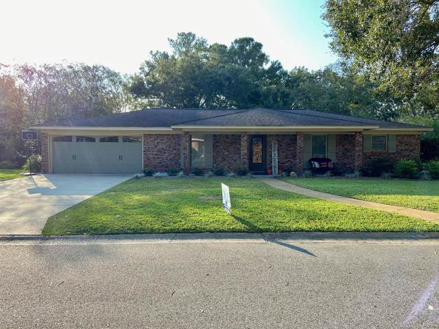 2361 Sandalwood Pl, Gautier, MS 39553 (MLS #367566) :: Berkshire Hathaway HomeServices Shaw Properties