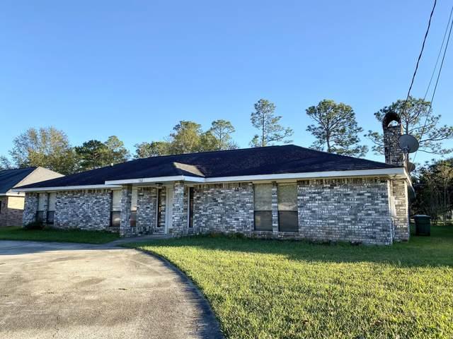532 Millbrook Pkwy, Picayune, MS 39466 (MLS #367593) :: Keller Williams MS Gulf Coast