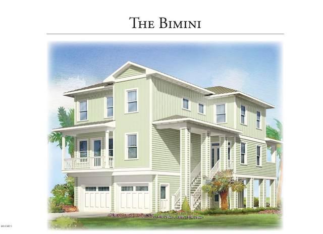 1501 Avalon Ave, Biloxi, MS 39530 (MLS #367649) :: Berkshire Hathaway HomeServices Shaw Properties