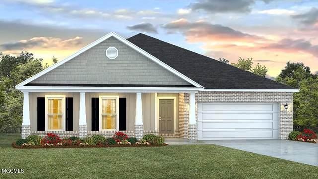 11195 Shorecrest Rd, Biloxi, MS 39532 (MLS #367691) :: Dunbar Real Estate Inc.