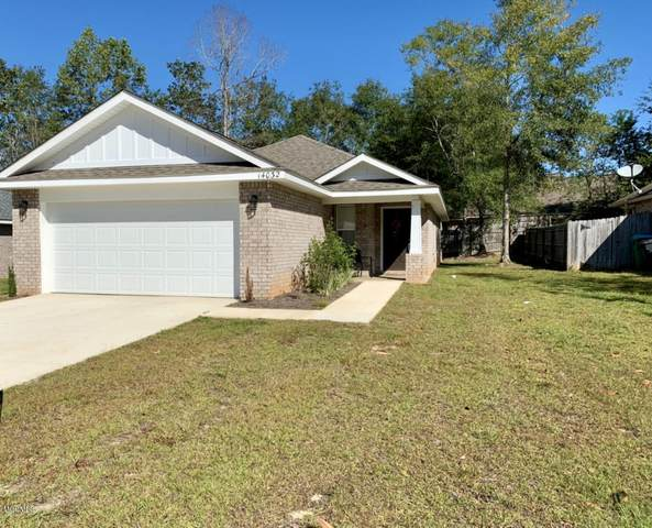 14032 Fox Hill Dr, Gulfport, MS 39503 (MLS #367714) :: The Demoran Group of Keller Williams