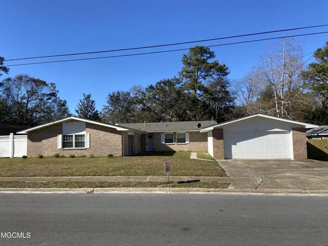 791 Sharon Hills Dr, Biloxi, MS 39532 (MLS #367804) :: The Sherman Group
