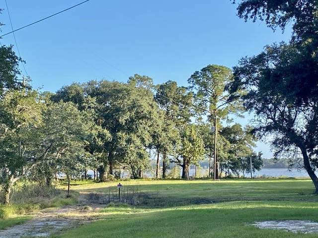 0 Mary Mahoney Dr, Ocean Springs, MS 39564 (MLS #367835) :: Berkshire Hathaway HomeServices Shaw Properties