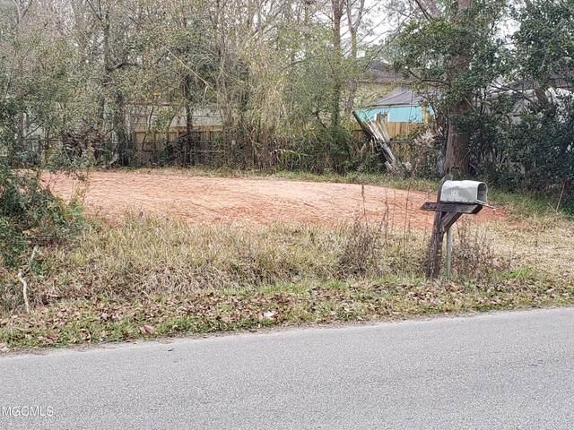 3413 Bonita Rd, Gautier, MS 39553 (MLS #367905) :: Dunbar Real Estate Inc.
