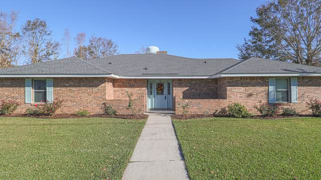 601 Highland Dr, Bay St. Louis, MS 39520 (MLS #368004) :: Berkshire Hathaway HomeServices Shaw Properties