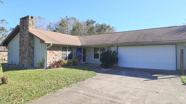 101 E Running Deer Dr, Gulfport, MS 39503 (MLS #368089) :: The Demoran Group of Keller Williams