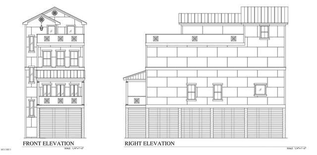 4512 W Beach Blvd Lot 9, Gulfport, MS 39501 (MLS #368125) :: Berkshire Hathaway HomeServices Shaw Properties