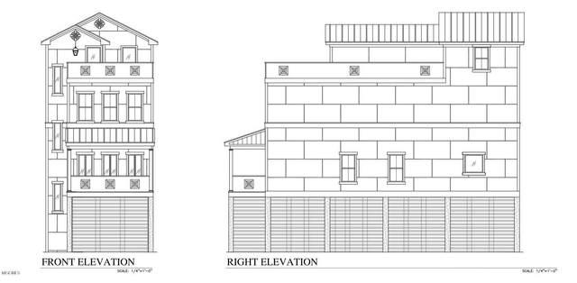 4512 W Beach Blvd Lot 15, Gulfport, MS 39501 (MLS #368127) :: Berkshire Hathaway HomeServices Shaw Properties