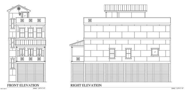 4512 W Beach Blvd Lot 11, Gulfport, MS 39501 (MLS #368130) :: Berkshire Hathaway HomeServices Shaw Properties