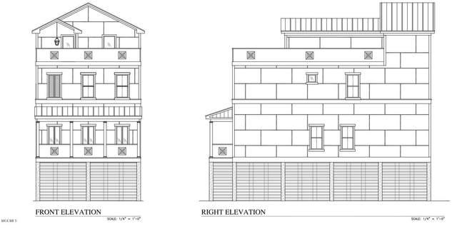 4512 W Beach Blvd Lot 7, Gulfport, MS 39501 (MLS #368132) :: Berkshire Hathaway HomeServices Shaw Properties