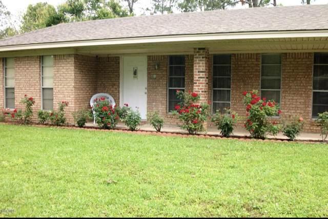 2611 W David Drive Dr, Gulfport, MS 39503 (MLS #368214) :: Berkshire Hathaway HomeServices Shaw Properties