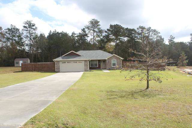 52 Trace Dr, Mchenry, MS 39561 (MLS #368223) :: The Demoran Group of Keller Williams