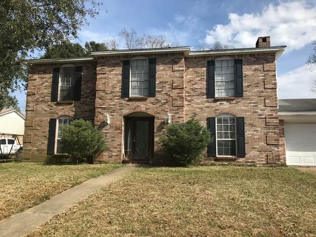 1620 Heidenheim Dr, Pascagoula, MS 39581 (MLS #368391) :: Berkshire Hathaway HomeServices Shaw Properties