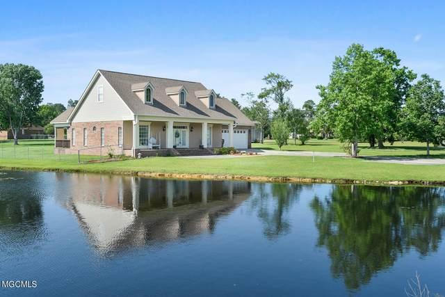 8140 Curry Rd, Biloxi, MS 39532 (MLS #368511) :: Dunbar Real Estate Inc.