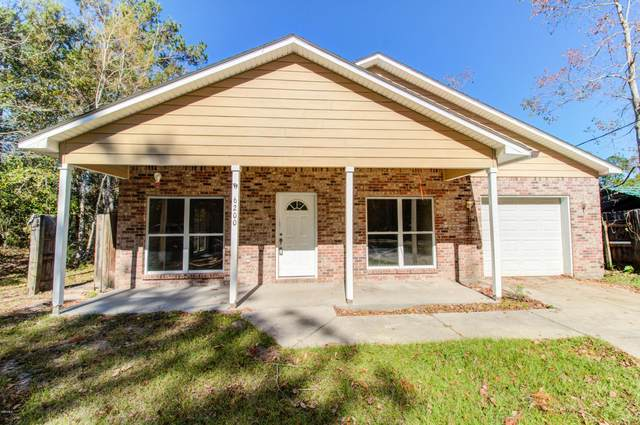 6200 W Itawamba St, Bay St. Louis, MS 39520 (MLS #368573) :: Berkshire Hathaway HomeServices Shaw Properties