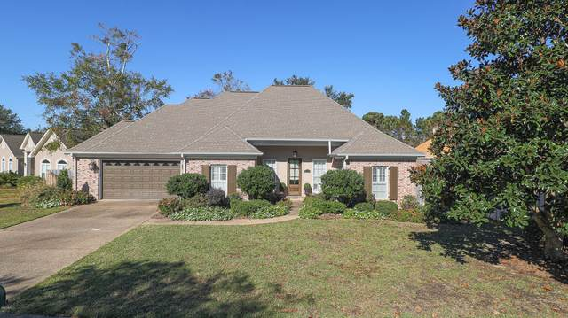 2478 Castille Pl, Biloxi, MS 39531 (MLS #368626) :: The Demoran Group of Keller Williams