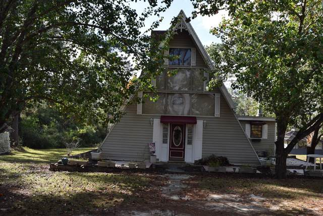 21143 Ponderosa Trl, Kiln, MS 39556 (MLS #368667) :: The Sherman Group