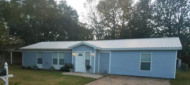 703 Twin Oaks Dr, Ocean Springs, MS 39564 (MLS #368737) :: Berkshire Hathaway HomeServices Shaw Properties