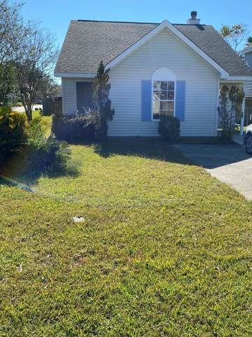 4453 Unicorn Ln, D'iberville, MS 39540 (MLS #368765) :: Exit Southern Realty