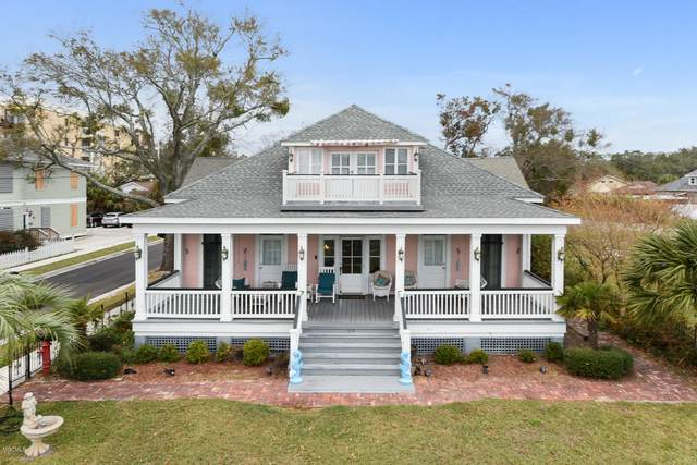 1114 Beach Blvd, Biloxi, MS 39530 (MLS #368783) :: Berkshire Hathaway HomeServices Shaw Properties