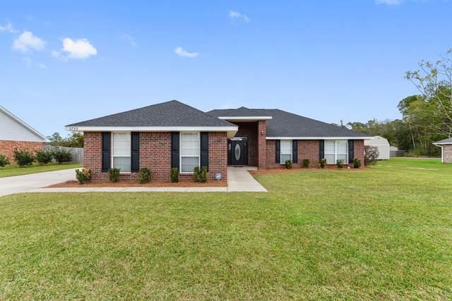 3793 Rosemary Terrace, Ocean Springs, MS 39564 (MLS #368846) :: Exit Southern Realty