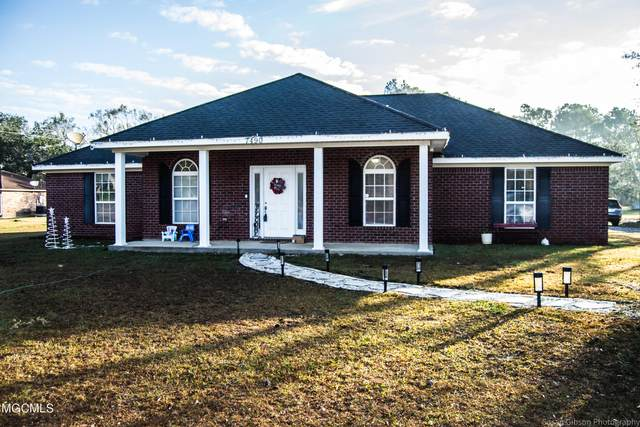 7490 Red Creek Rd, Long Beach, MS 39560 (MLS #368924) :: Berkshire Hathaway HomeServices Shaw Properties