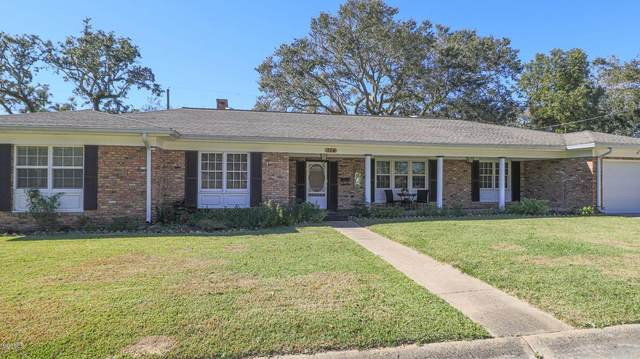 114 W Azalea Dr, Long Beach, MS 39560 (MLS #368964) :: The Sherman Group