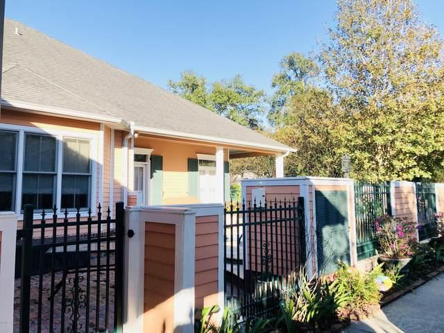 2 Garden District Pl, Picayune, MS 39466 (MLS #369046) :: Dunbar Real Estate Inc.
