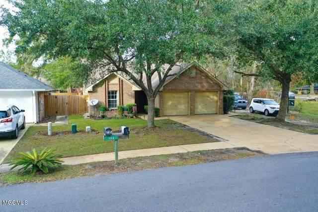 797 Causeway Dr, Biloxi, MS 39532 (MLS #369138) :: Berkshire Hathaway HomeServices Shaw Properties