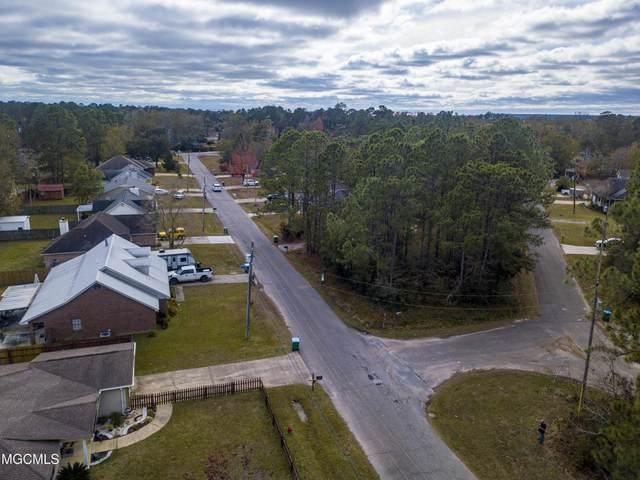 Lot 188 Windward Dr, Gautier, MS 39553 (MLS #369183) :: Dunbar Real Estate Inc.