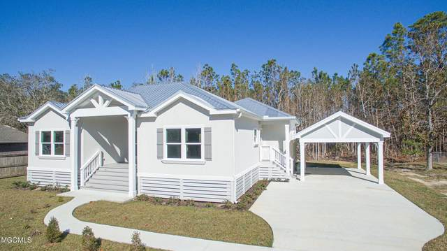 207 Henley Pl, Bay St. Louis, MS 39520 (MLS #369262) :: Berkshire Hathaway HomeServices Shaw Properties