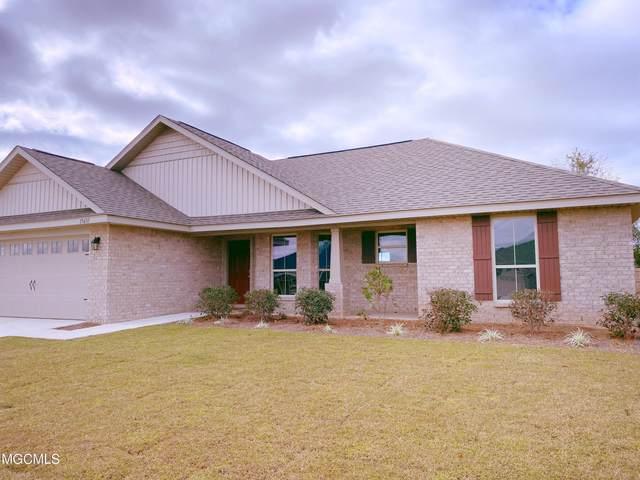 13719 Chase Meadow Way, Gulfport, MS 39503 (MLS #369273) :: Biloxi Coastal Homes