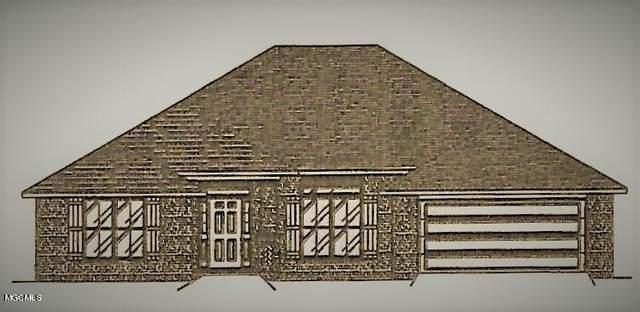 6214 Roxanne Way, Biloxi, MS 39532 (MLS #369417) :: Coastal Realty Group