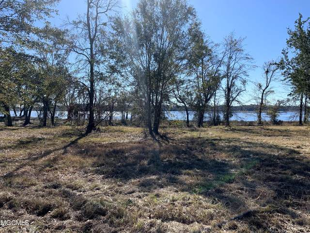 Lot 4 Wetzel Dr, Biloxi, MS 39532 (MLS #369546) :: Coastal Realty Group