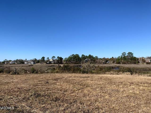 Lot 12 Wetzel Dr, Biloxi, MS 39532 (MLS #369552) :: Coastal Realty Group