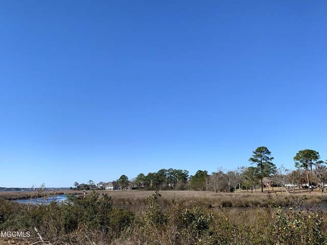 Lot 13 Wetzel Dr, Biloxi, MS 39532 (MLS #369582) :: Coastal Realty Group