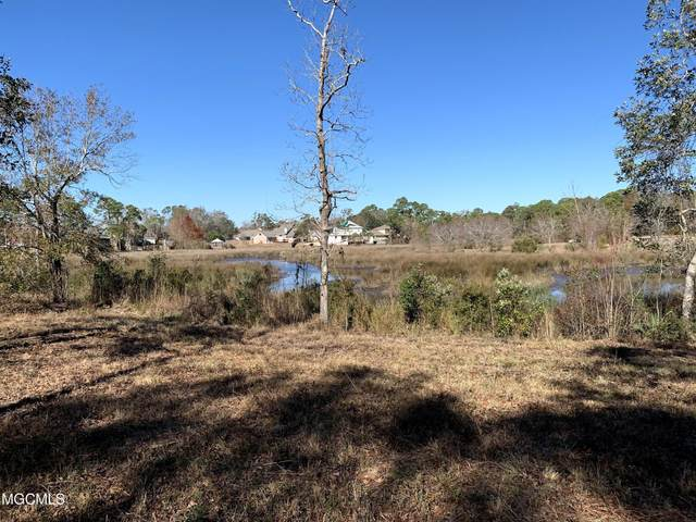 Lot 16 Wetzel Dr, Biloxi, MS 39532 (MLS #369585) :: Coastal Realty Group