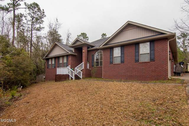 125 Deerwood Dr, Perkinston, MS 39573 (MLS #369895) :: Berkshire Hathaway HomeServices Shaw Properties